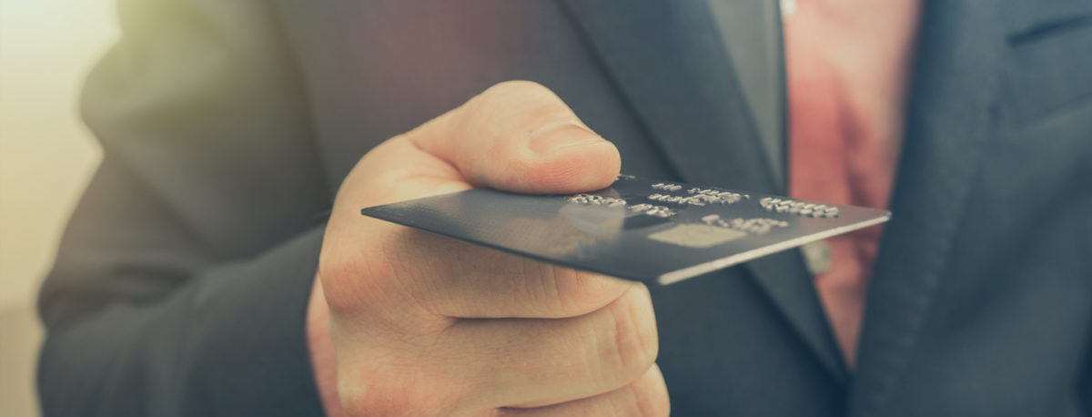 The Relationship of Cash Credit and Business