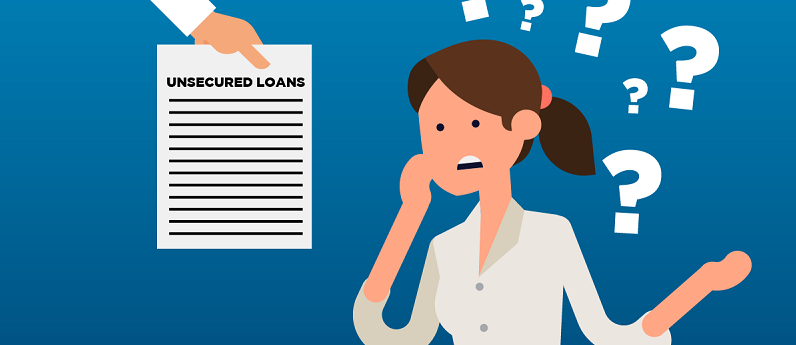 Unsecures Loans by Loan On Phone