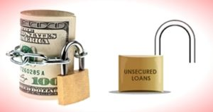 Unsecured Loans Image