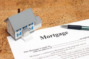 Mortgage Image By Loan On Phone