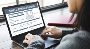 Small Business Funding Challenges by Loan On Phone